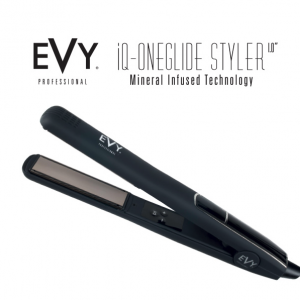 "EVY Professional 1"" Straightener"