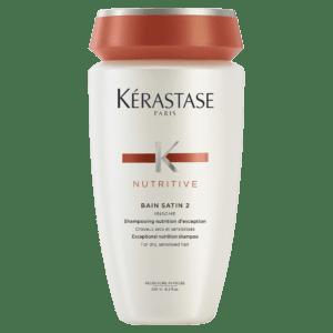 Nutritive Iresome Bain Satin 1 – Fine Hair Shampoo