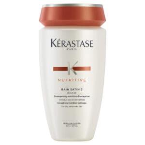 Nutritive Iresome Bain Satin 2 – Coarse Hair Shampoo