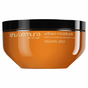 Urban Moisture Treatment