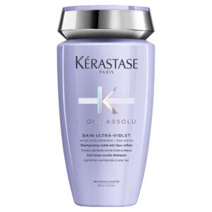 Blond Absolu Bain Ultra Voilet Shampoo