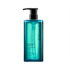 Anti Oil Shampoo