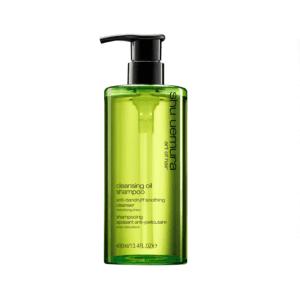 Anti Dandruff Soothing Shampoo