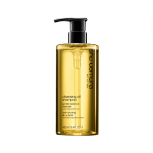 Cleansing Shampoo – Gentle Radiance