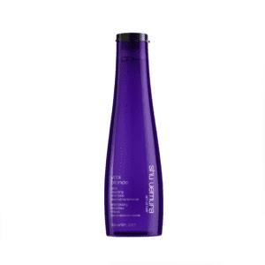 Yuri Blonde Glow Revealing Shampoo