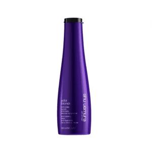 Yubi Blonde Neutralising Shampoo