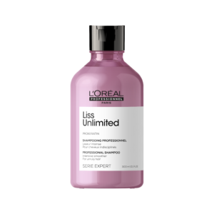 Liss Unlimted Shampoo