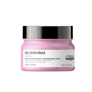 Liss Unlimited Mask